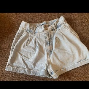Forever 21 vintage high waisted shorts
